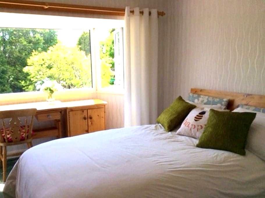 Relaxing, quiet and comfortable - Birmingham - Szoba reggelivel