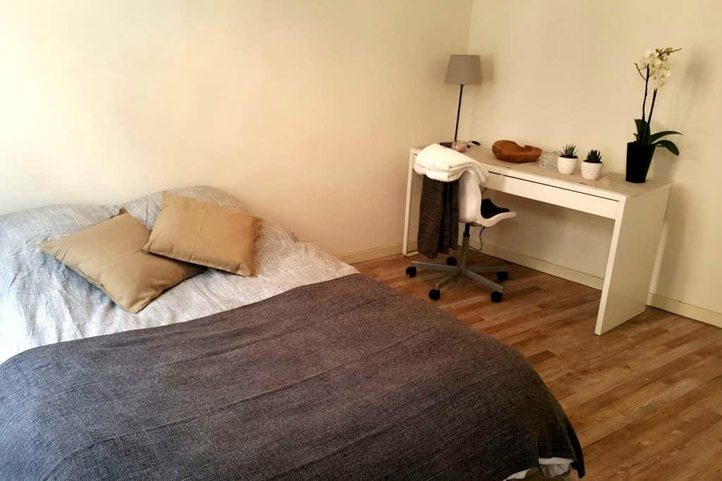 Cozy, new and furnished room - Leuven - Apartament