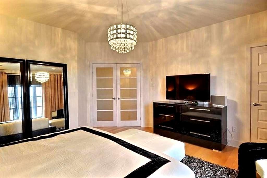 Luxurious Condominium affordable! - Charlemagne - Condominium