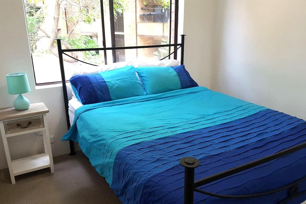 Queen sized room in Wollongong - Wollongong - Leilighet