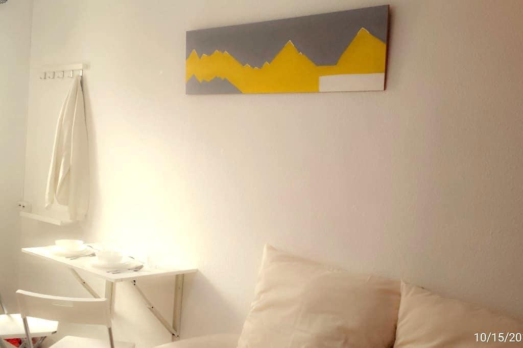 Dúplex Ubrique - Ubrique - Apartment