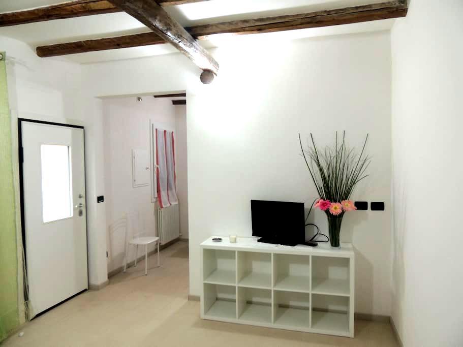 Apartment Tourist Cinzia - Bolonya - Ev