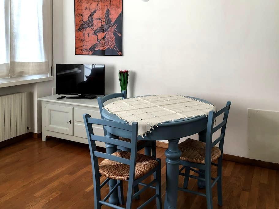 At Leo's - central two-room flat - Равенна - Квартира