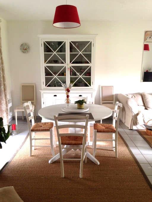 Maison Cosy au calme - Valdivienne - Haus