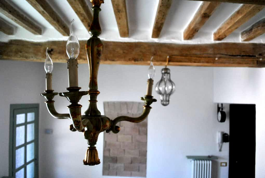 Charming Apartment for Holidays - Soragna - Appartement
