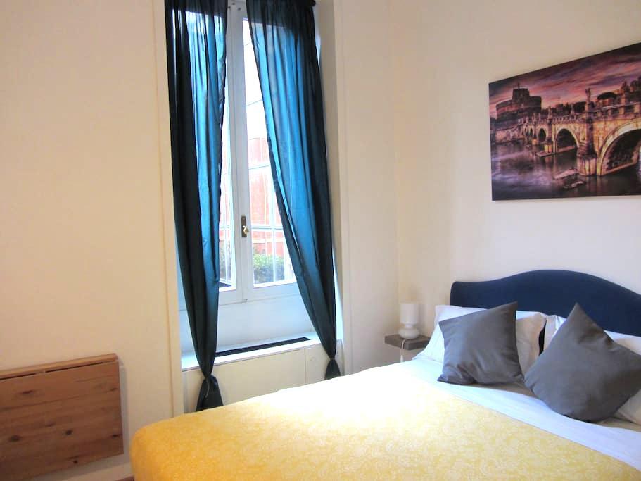 DELIGHTFUL APARTMENT TREVI FOUNTAIN - Roma - Appartamento