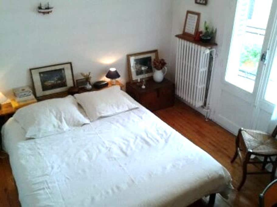Chambre 4km Zénith-Grande Halle 63 - Cournon-d'Auvergne - Ev