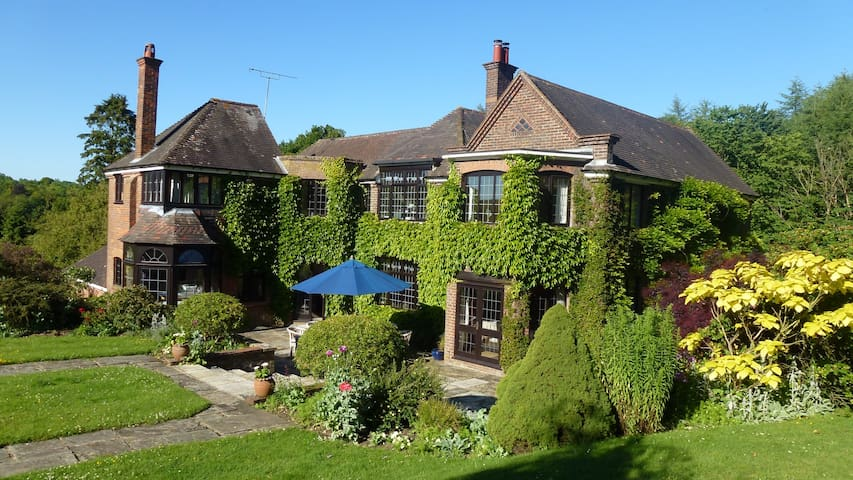 THE LIMES - beautiful country house rental - Buckinghamshire - Casa