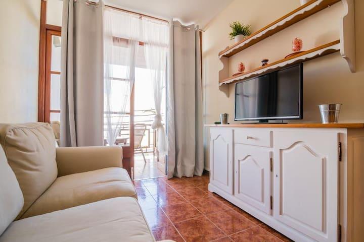 """Apartamento """"El Sol"""" - Es Pelats - 公寓"""