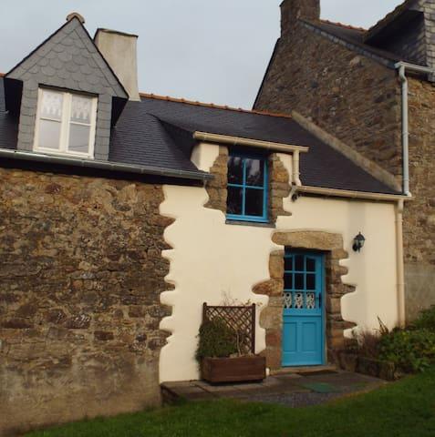 """""""La Tanière"""", petite maison de campagne - Béganne"""