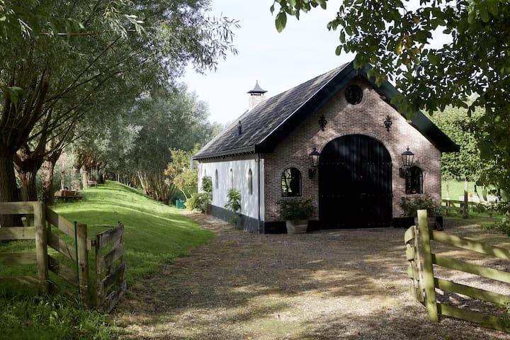The Majlis Guesthouse - Baambrugge - Villa