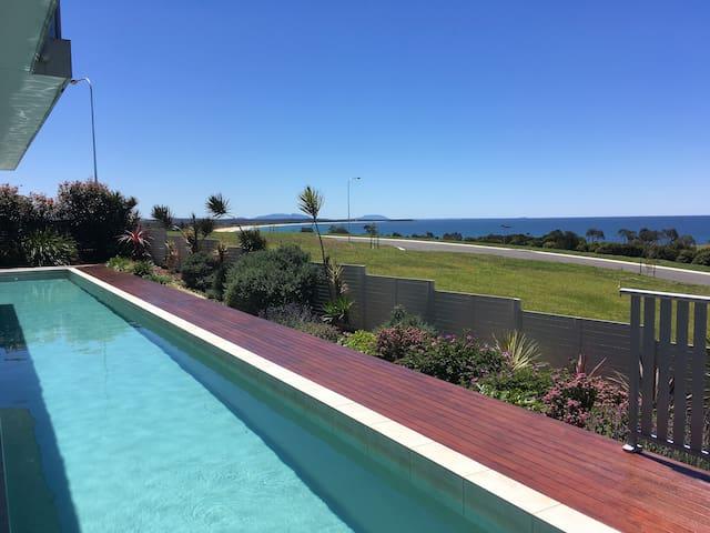 Seascape Retreat Close to Beach - Red Head - Jiné
