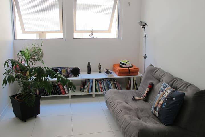 Apartamento em Boa Viagem - Recife - Appartement