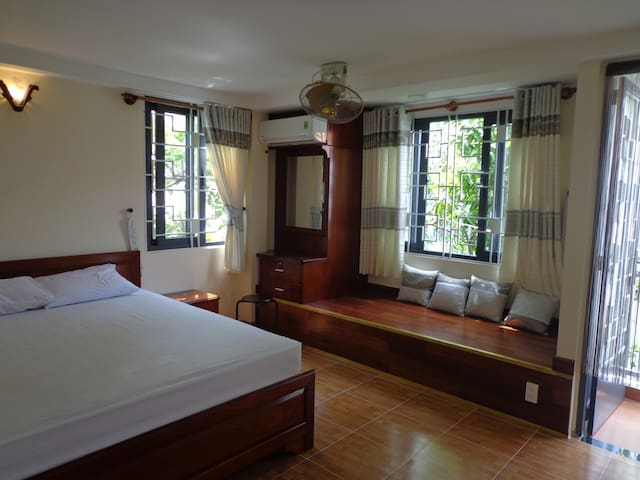 A Deluxe Apartment in a Garden - Ho Chi Minh City