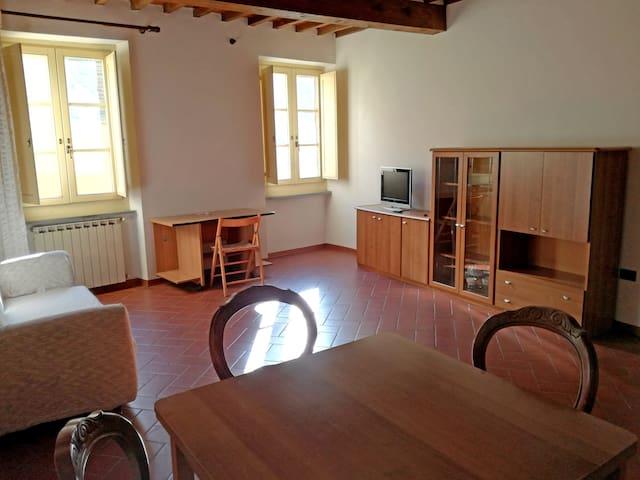 Affitto turistico in Centro Storico - Arezzo - Departamento