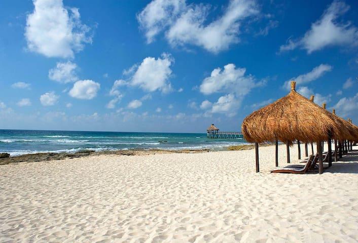 1 bedroom suite, Grand Luxxe, Riviera Maya, Cancun - Playa del Carmen