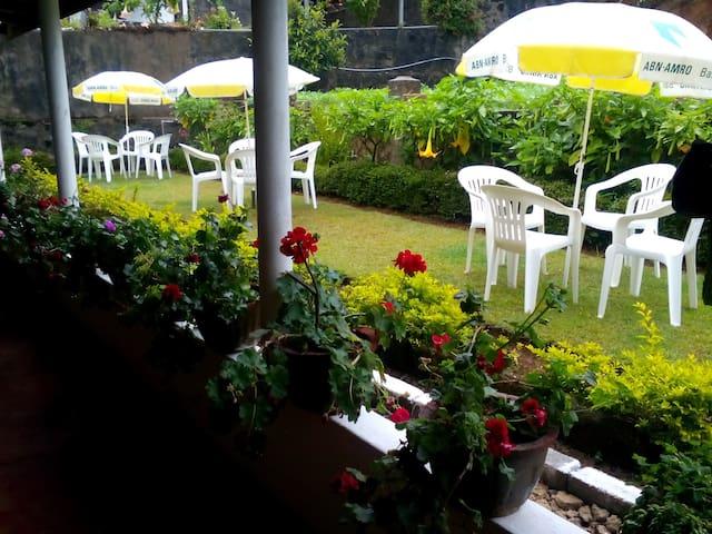 Visitor's Guest - Nuwara Eliya - Huis