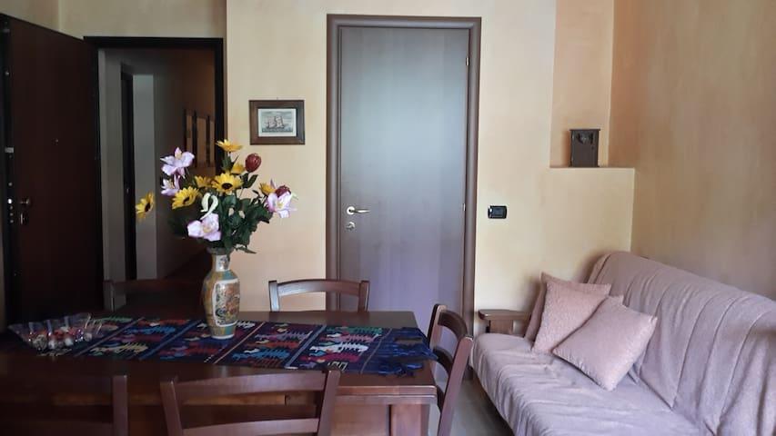 accogliente appartamento a Limone - Tetti Mecci - Appartement
