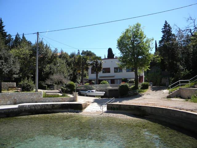 Serenity Villa - Malinska - Casa