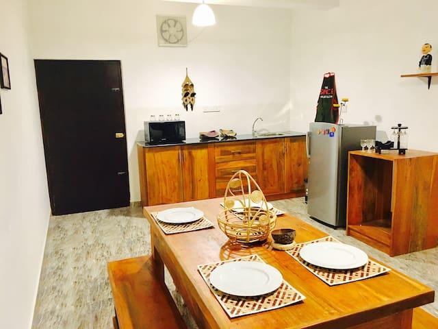LA LA INN - Aluthgama - Appartement