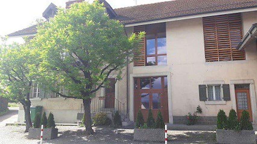 Le Verger - Savigny - Appartement
