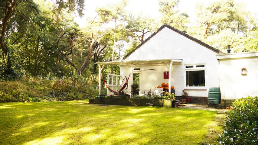 Cosy holiday home in unique nature area - Bergen - Hus