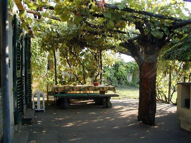Countryside 4U - MyGe - Provincia di Alessandria - Villa