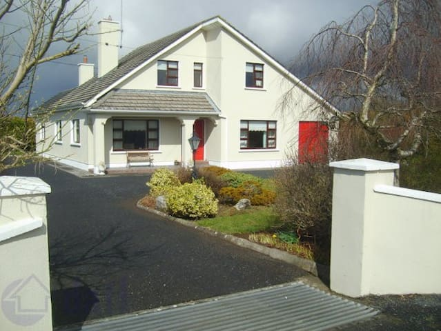 Comfortable Home in Prime Location. - Galway - Appartement