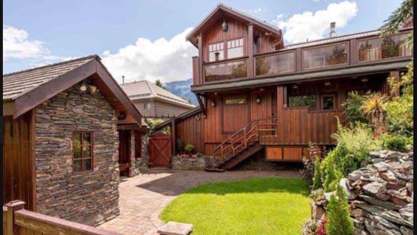 Luxurious guest house - 潘伯頓(Pemberton)