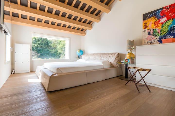 Luxury Relax Villa Asolo Golf (1) - Cavaso del Tomba - Ev