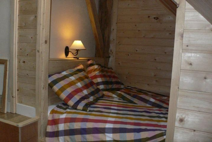 Farmhouse: a better place to stay!  - Sinderen - Bed & Breakfast