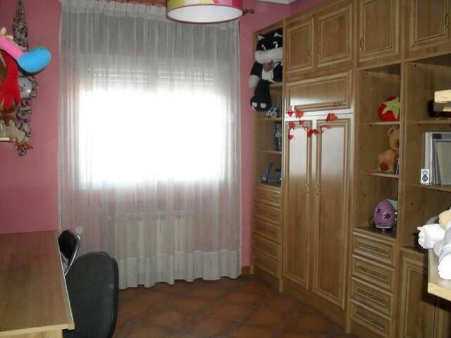 Habitación (ocupada) - Ciempozuelos - Appartement