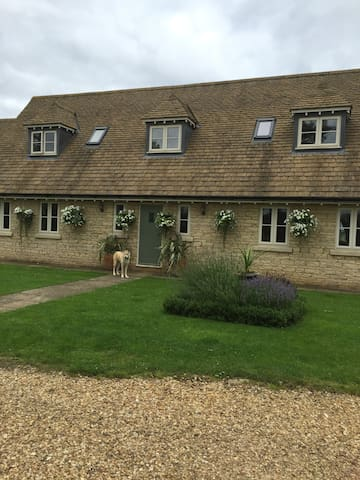 Delamere Farm Bed and Breakfast - Peterborough