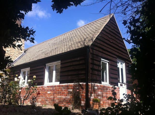 Bay Tree Cottage - Cumnor - Hus