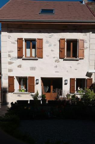 Maison de caractère dans village - Saint-Bonnet-en-Champsaur