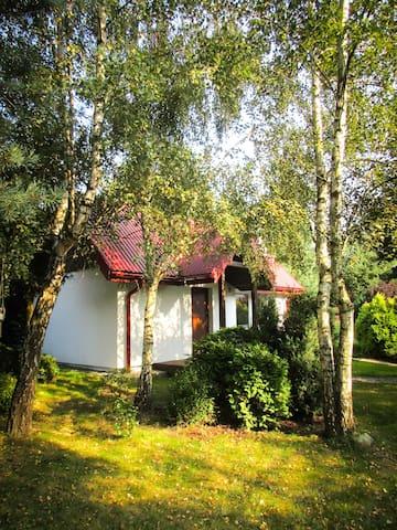 Beautiful place near Kraków - Giebułtów - Бунгало