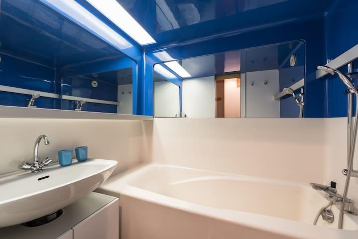 Appartement duplex Arcs 1800 - Les Arcs 1800 - Bourg Saint Maurice - Departamento