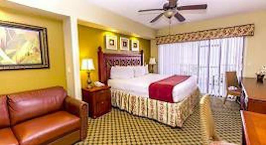 Westgate Lake Resort Studio - Orlando - Villa