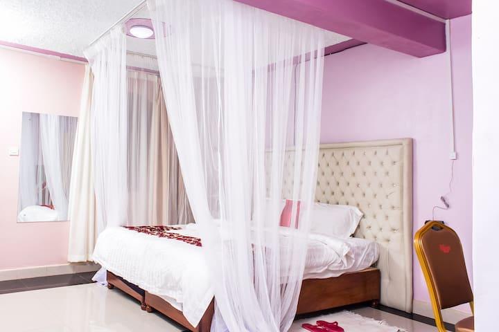 Centurion Hotel Kenya - Nairobi - Bed & Breakfast