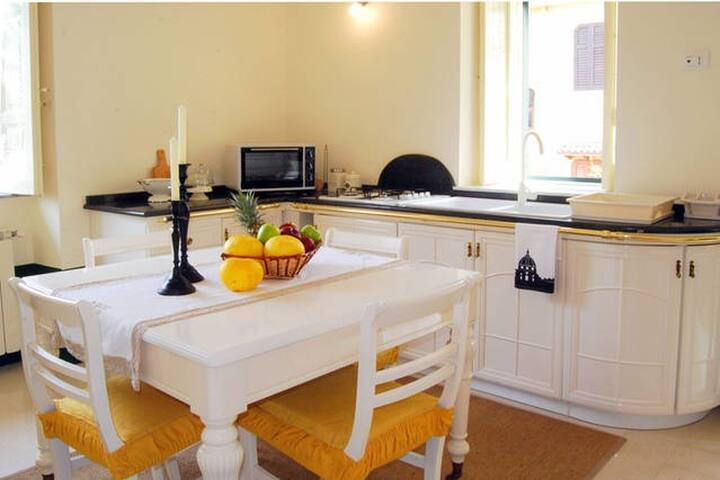 Casa Canapè - Gioiosa Marea - Appartement