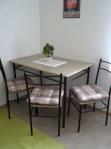 Cozy renovated apartment with 2 bedrooms - Gabrovo - Huoneisto