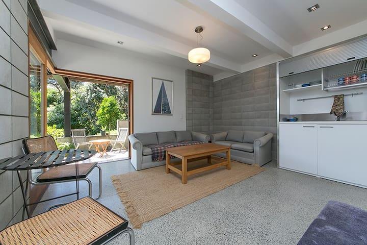 Palm Beach Apartment - Auckland - Appartement