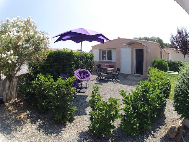 Mini villa - Prunelli-di-Fiumorbo - Casa