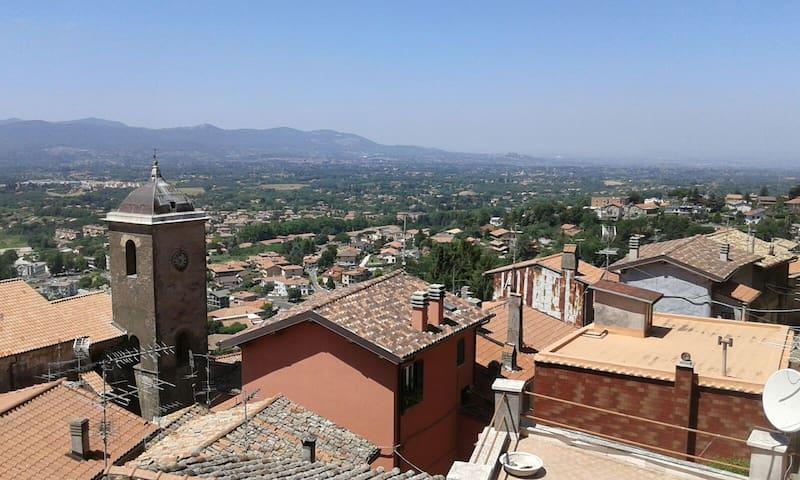 Palestrina, RM - Palestrina - Apartamento