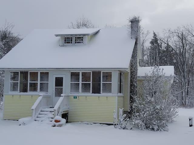 Cozy Ski House - Haines Falls - Casa