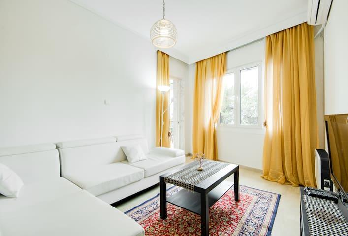 2 Bedroom apartment - Nei Epivates