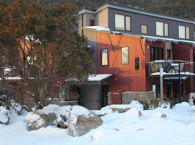 ANGALA 3 THREDBO Ultimate position! - Thredbo - Appartement
