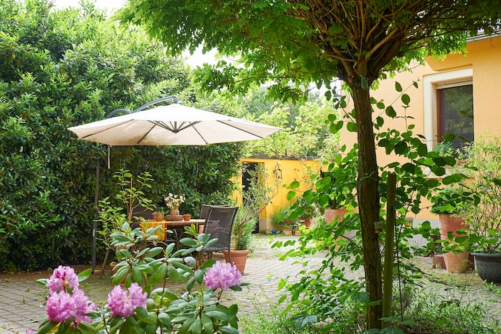 Biggi's Bed & Breakfast - Flonheim - 家庭式旅館