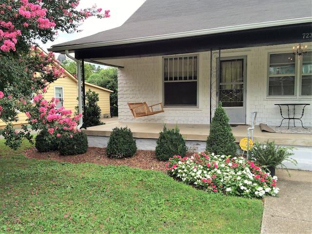 The Oak Swing - Murfreesboro - Appartement