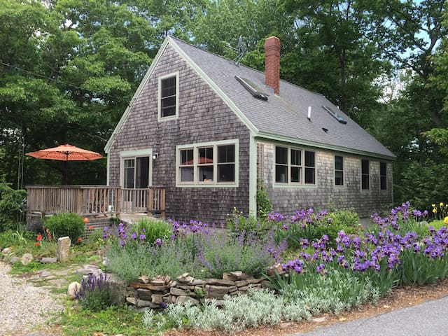 Beautiful Cottage Near Beach and Lobster Pound - Georgetown